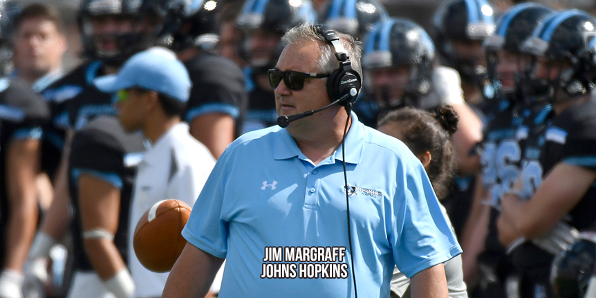 D3 Coaches Poll - Johns Hopkins - WP Wk9