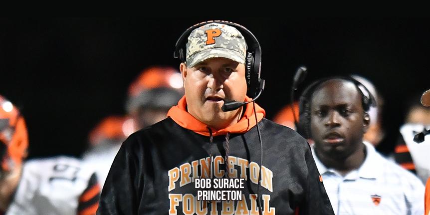 FCS Coaches Poll - Princeton - WP Wk10