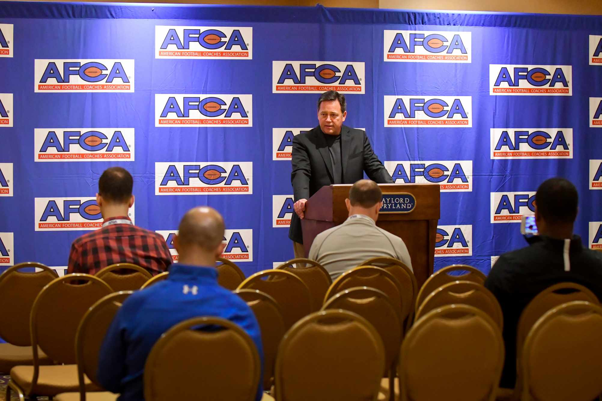 AFCA Statements After Coaches Meeting