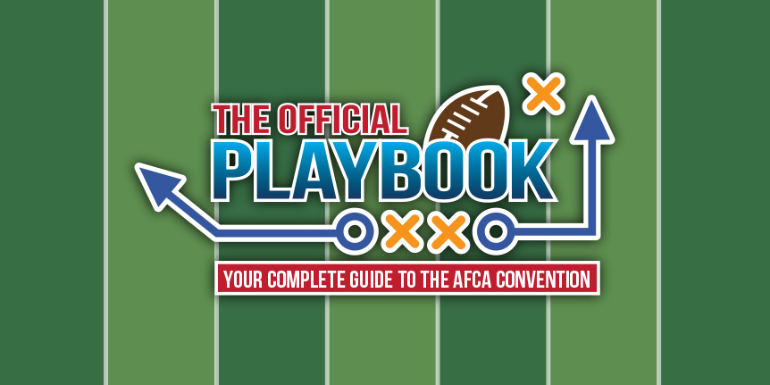 Playbook 2019 AFCA Convention - WordPress - Article