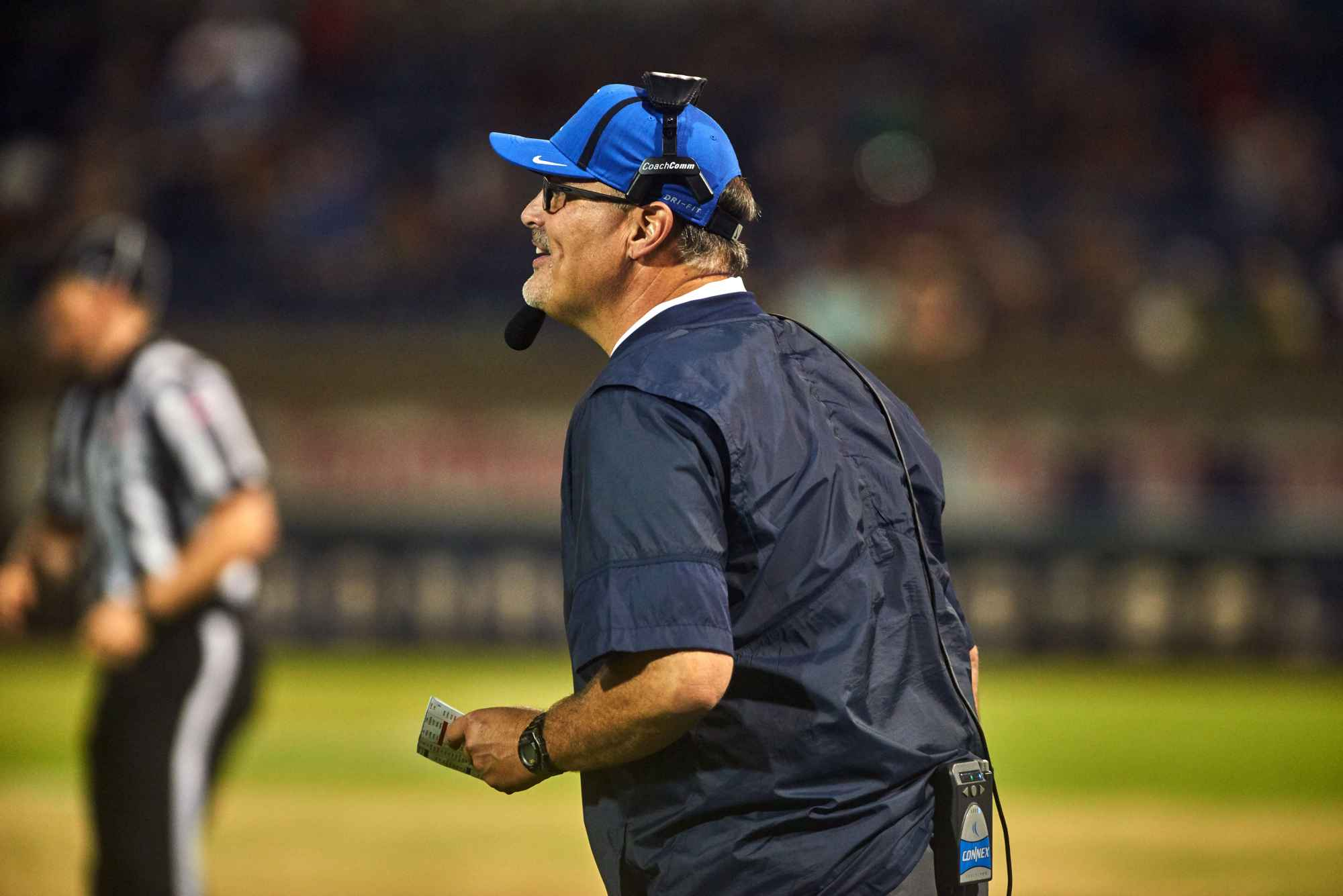 West Florida Final D2 Poll Pete Shinnick