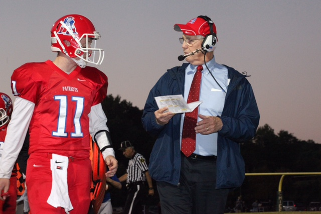 Lenape Valley's Don Smolyn Receives 2020 AFCA Power Of Influence Award